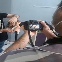 آموزش آنلاین آرایشگری