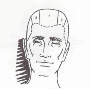 طراحی مدل مو آموزشگاه آرایشگری هنرمند