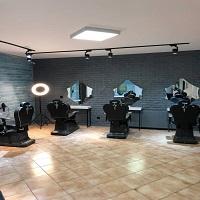 آموزشگاه آموزش آرایشگری مردانه در تهران